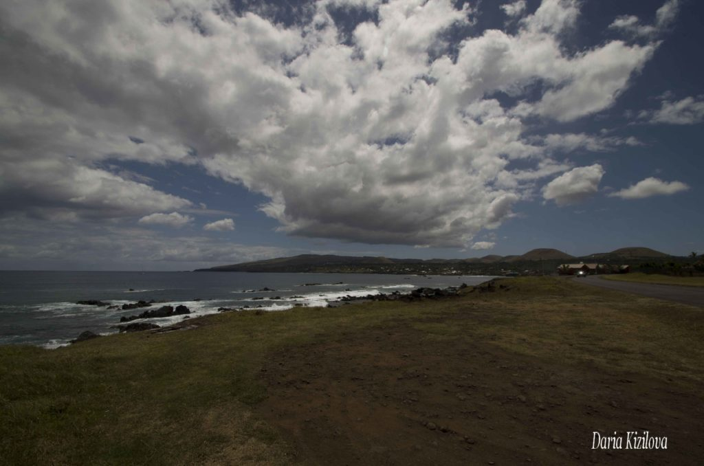 Oceano Rapa Nui