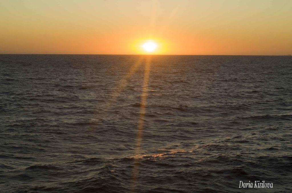 Океан Чили