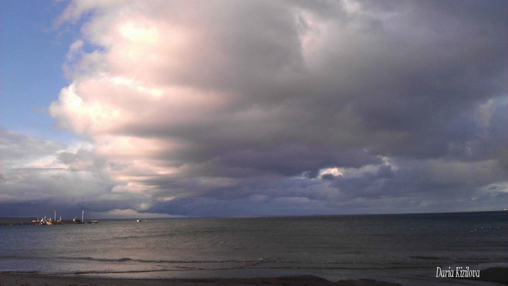 Puerto Madryn Ocean