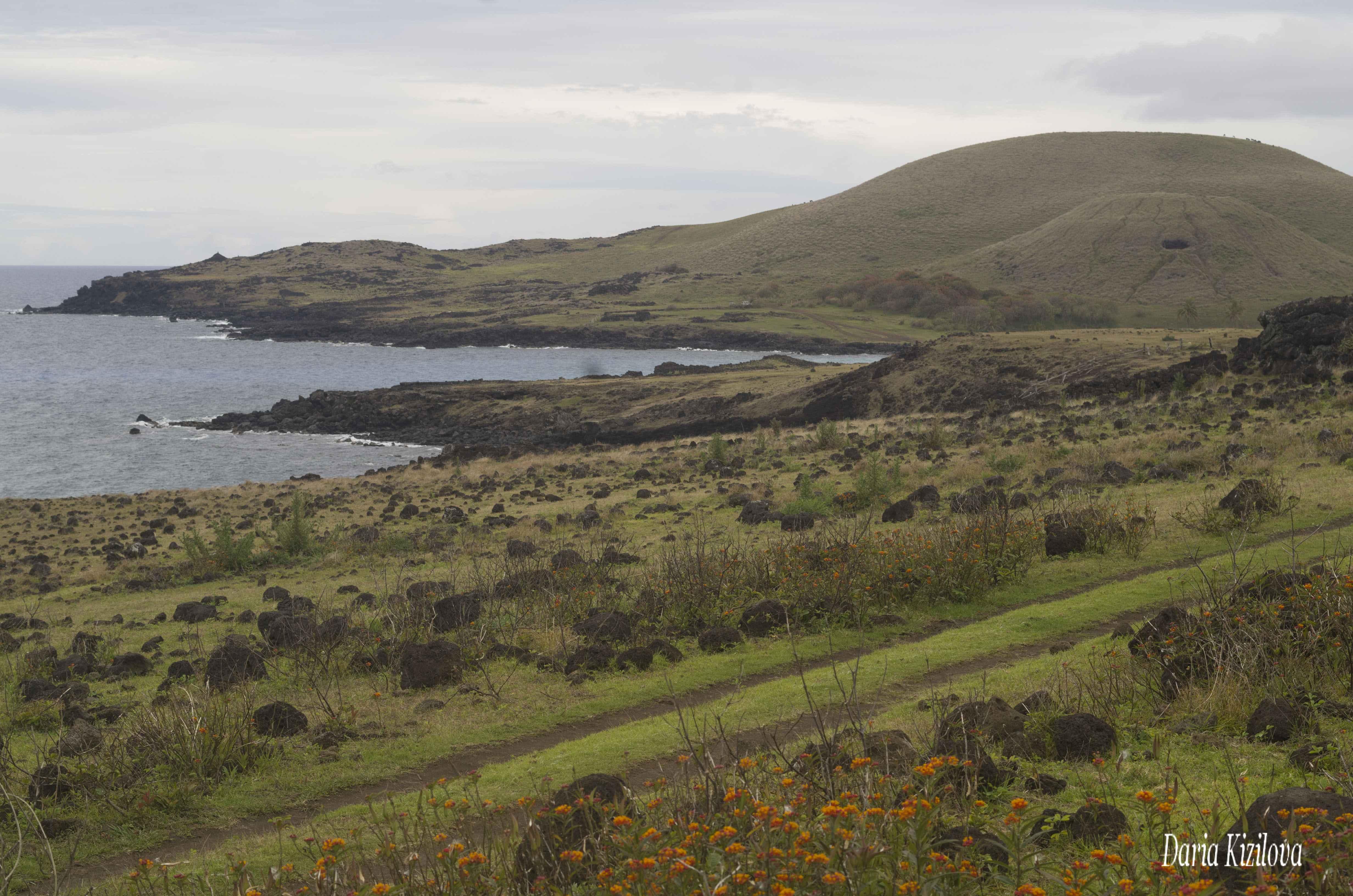 Rapa Nui Tourism