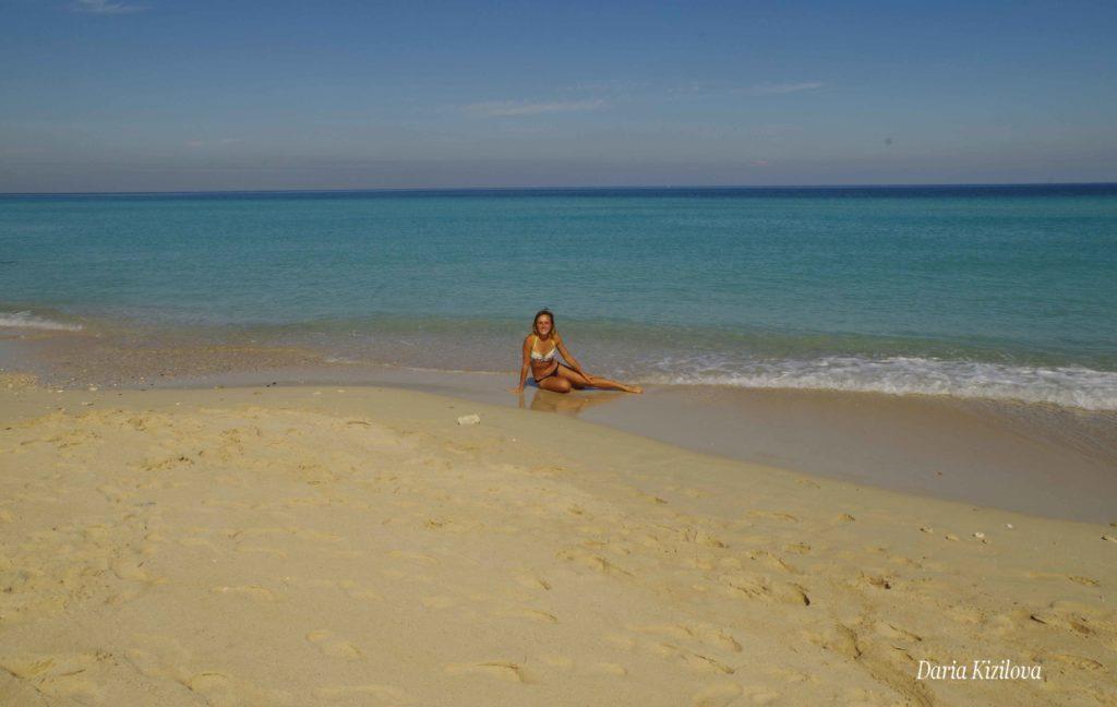 Куба Океан