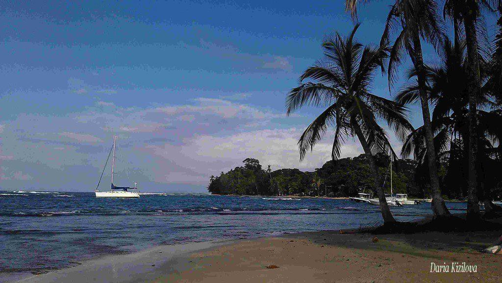 Costa Rica viajar