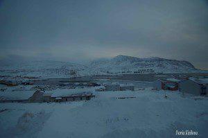 Гренландия Туризм