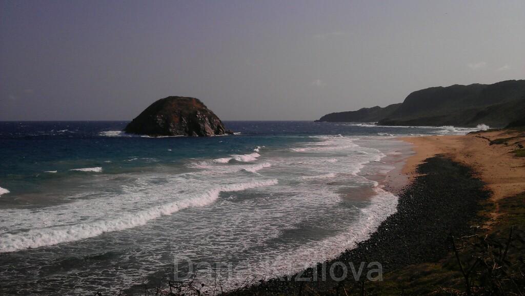 Wild Beaches