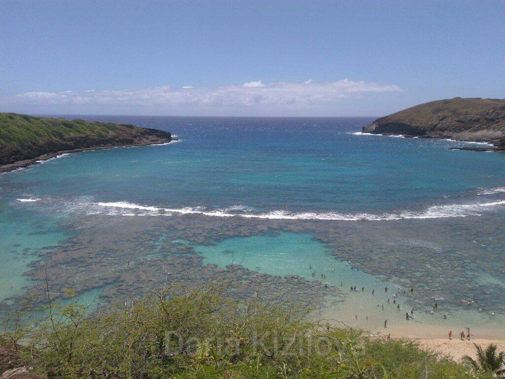 Оаху Гавайи
