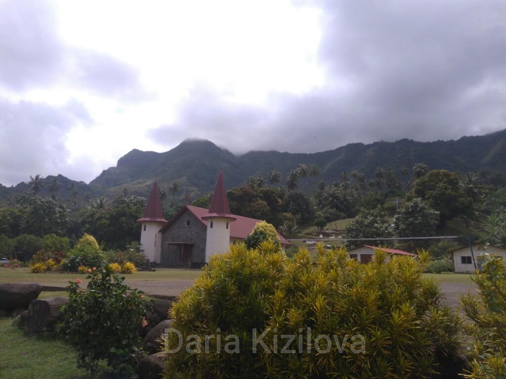 Travel Polynesia