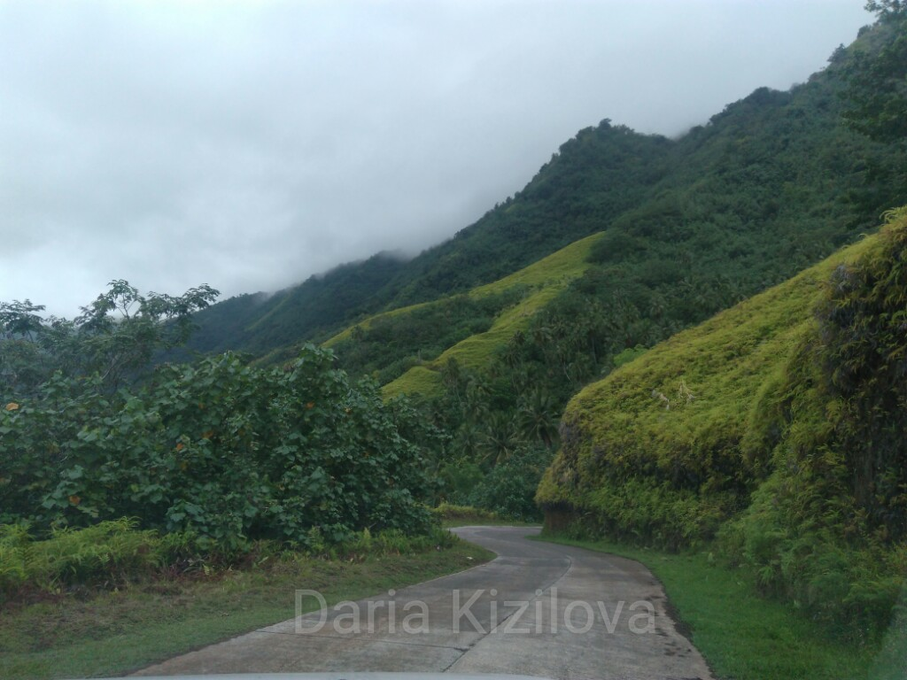 Marquesas Islands Nuku Hiva