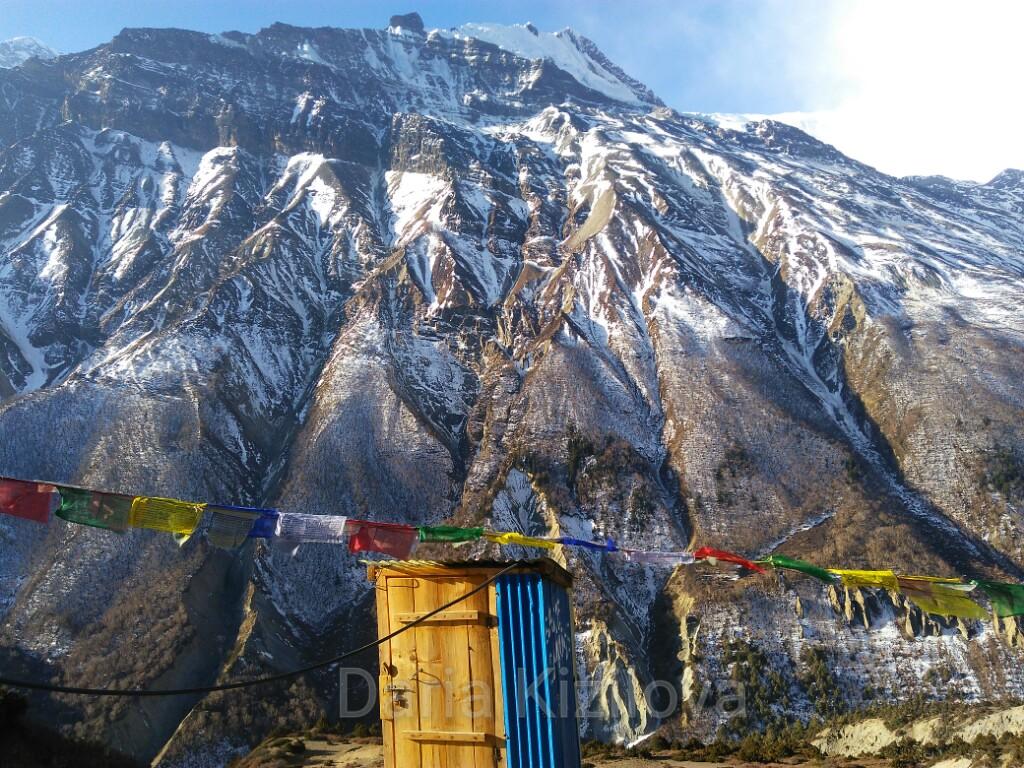 Поехать в Непал