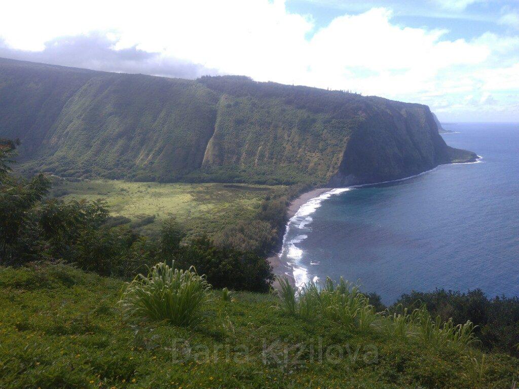 Поехать на Гавайи