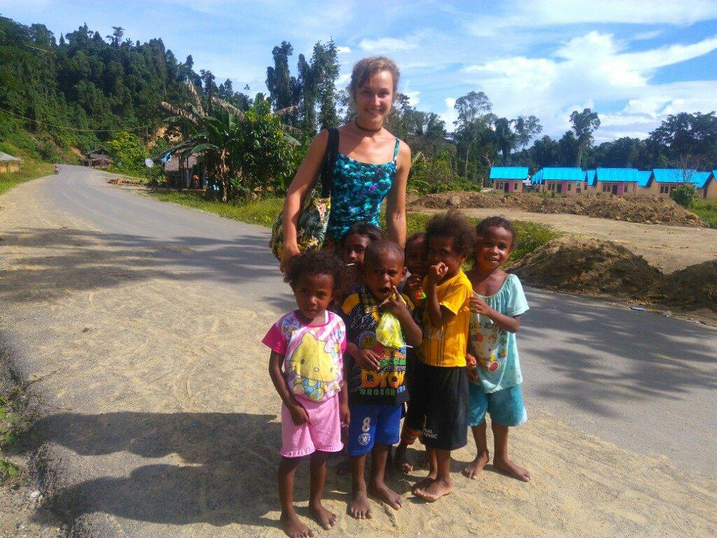 Вест-Папуа