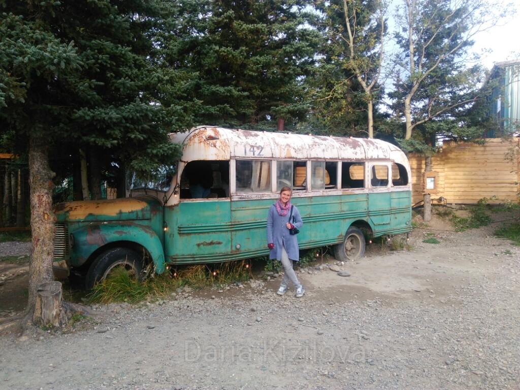 Roads in Alaska