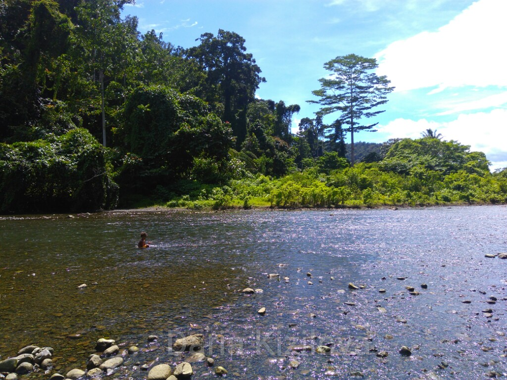 Nature of Indonesia