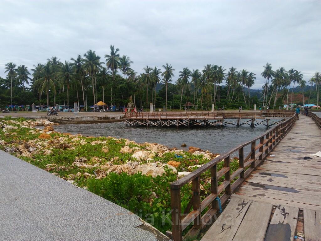 Islands Raja Ampat Indonesia