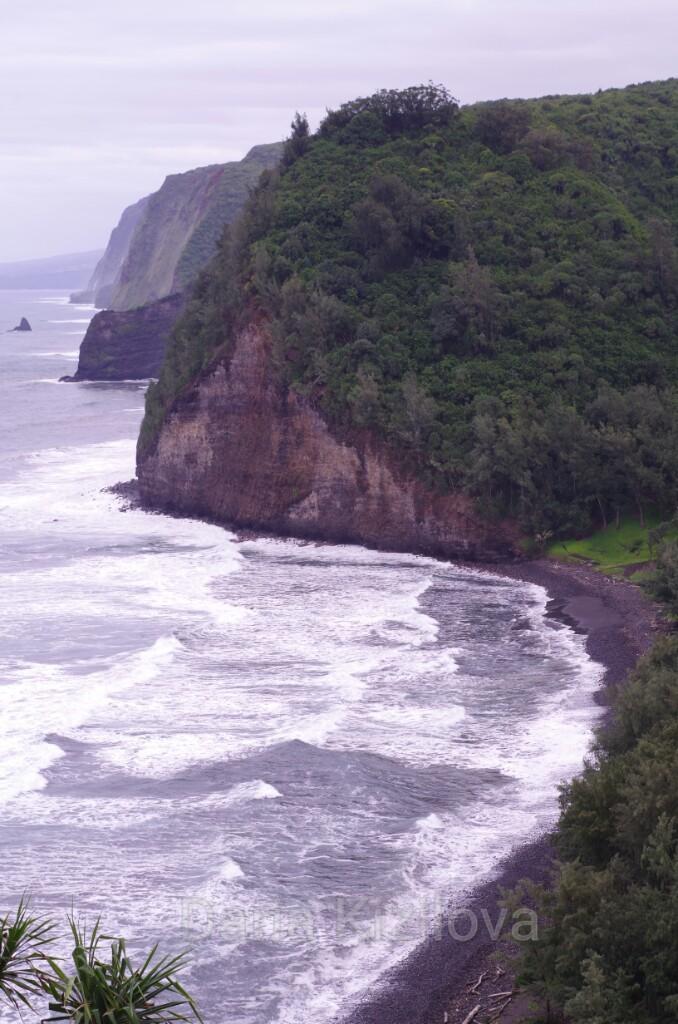 Nature of Hawaii