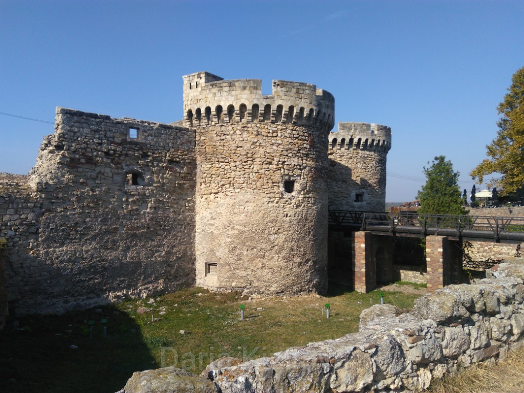 Fortress of Belgrade