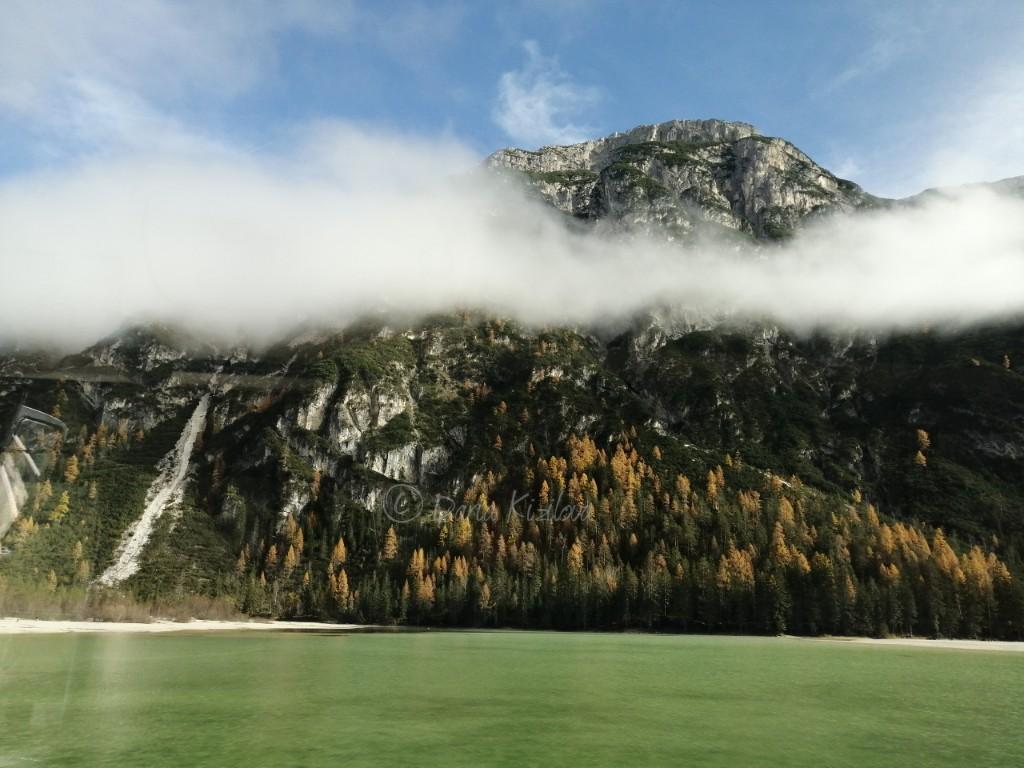 Dolomites Lakes