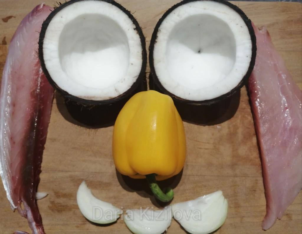 Отаика Блюдо