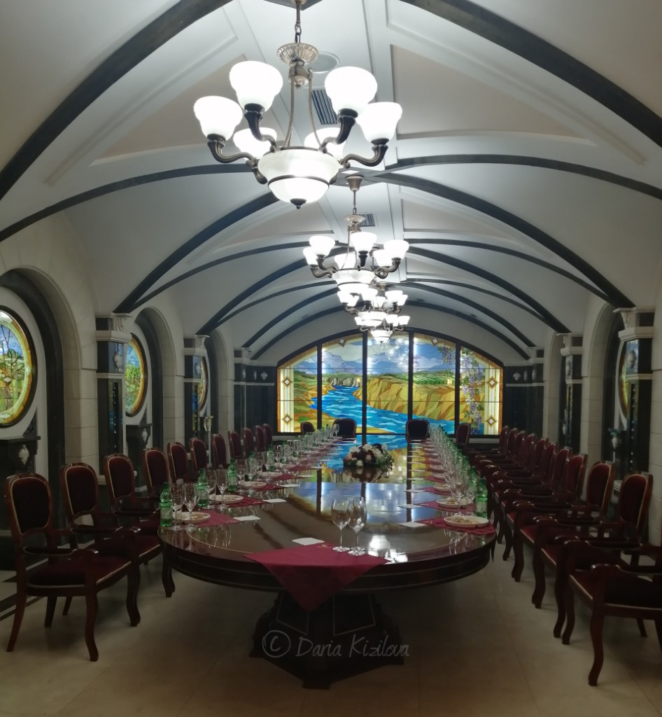 Cricova Winery